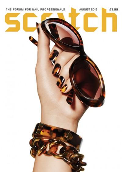 Scratch Magazine August 2013