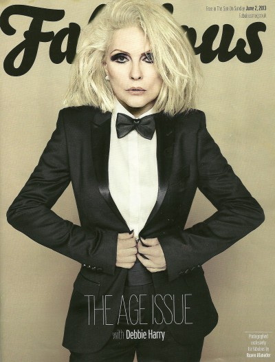 Fabulous - cover 2nd June