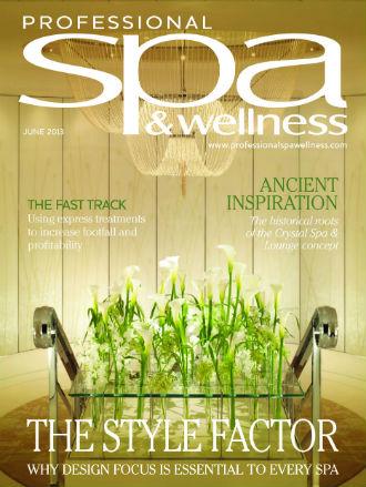 Professional Spa Wellness